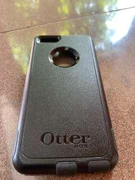 Jual Otterbox casing iphone 7 original (pemakaian pribadi) mulus