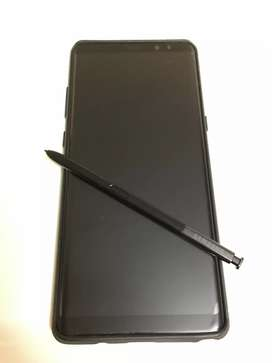 Samsung Galaxy Note 8 - Brand New Spotless Condition!!!