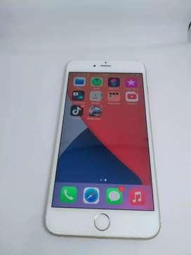 iphone 6S 64gb putih