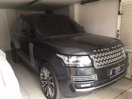 Range rover 5.0 autobiography full option