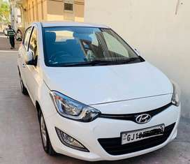Hyundai I20 Asta Abs Top model