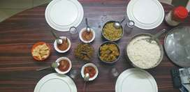 Homely Food ,thevara ferry