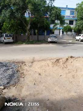 Main road property available for rent near Amity School, Sec 1