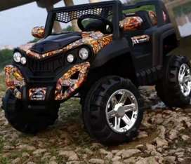 Battery oprated Jeep