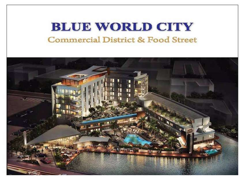 Blue  Word Blue Word  City RW/PISB FOR Sale 0