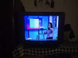 Tv tabung 21 inci