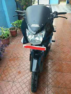 Single owner karizma R in good condition
