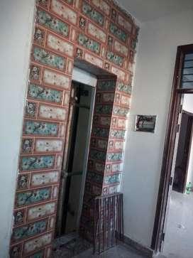 2Bhk Builder Floor For Sale in Laxman Vihar Phase -2,Gurgaon.