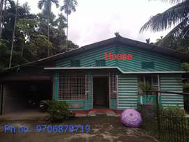 2Kotha 10 Lusha, Assam type house, 6 Room, 3 Rent house, 1 Shop