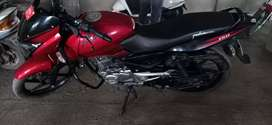 Pulsar 150 CC BIKE GOOD CONDITION AND GOOD LOOK