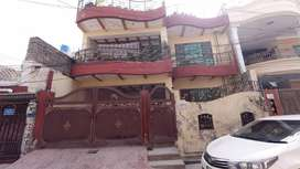 Luxury House In The Most Secure Locality In Muslim Town Rawalpindi