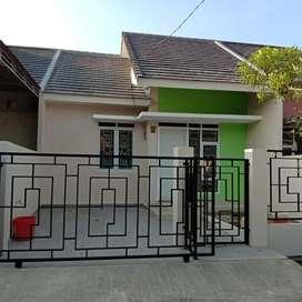Rumah 3 kamar siap huni DP 5 juta  di Metland Cileungsi Bogor