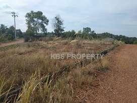 [TP432] Dijual Tanah 468m2 Jl. Punai KM 9 - Tanjungpinang