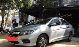 Honda City ZX 2019 Petrol Well Maintained