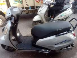 Suzuki access in good condition