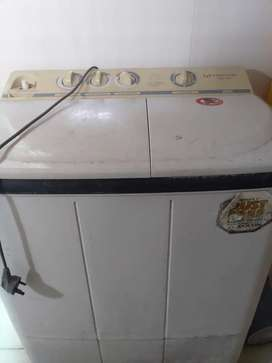 Videocon 6.8Kg Semi automatic washing