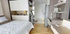 Sewa apartemen grand kamala lagoon dan mutiara bekasi