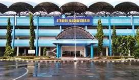 Tanah Kavling Murah, SHM Strategis, Kota Yogyakarta, Bonus 30%