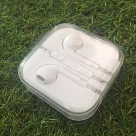 Headset Iphone Original