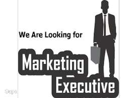 Females Required for Marketing through Calling to Customers