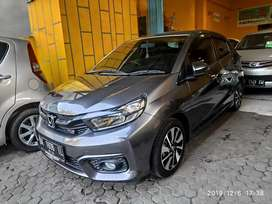 Brio RS matic 2019 Istimewa like new