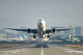 Vaccancy for Airlines and Airport Jobs