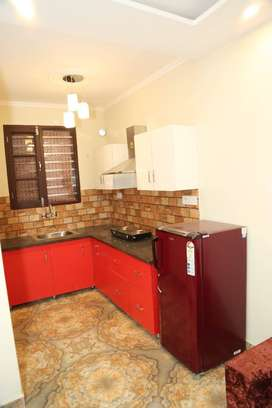 1Bhk independent builder floors for sale in sector 91 JLPL Mohali