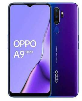 OPPO A9 2020 on easy installment