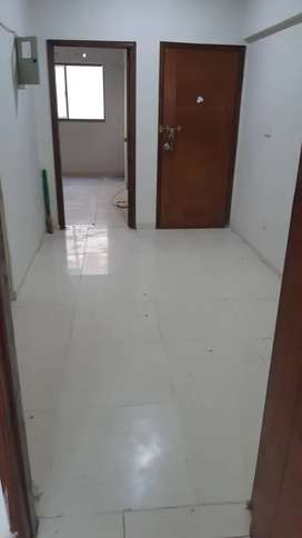 STUDIO APARTMENT FOR RENT IN PHASE 6 IN MUSLIM COMMERCIAL IN D.H.A KHI