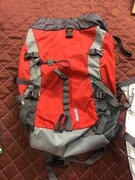 Original Wildcraft Backpack