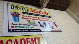 It's Ur Academy