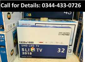 Samsung 60 inch led Android led tv with warranty offer