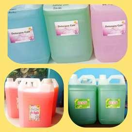Detergent cair 5lt