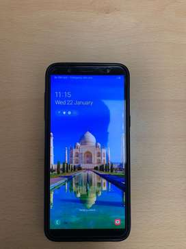 Samsung On8 2019 model for sale