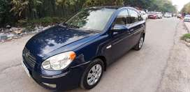 Hyundai Verna VTVT SX 1.6, 2008, Petrol