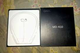 Headset Bluetooth OASE MD-K10 by OPPO