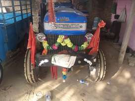 Sell A new brand tractor