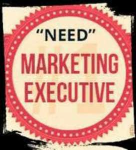 We Required One Male/Female person for Marketing