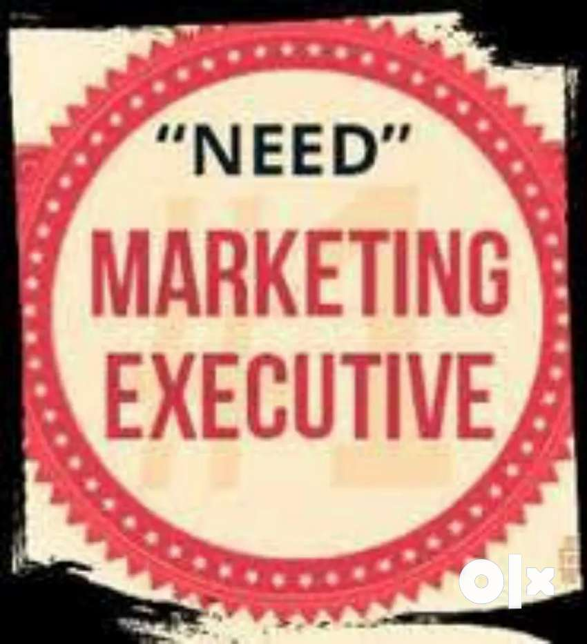 We Required One Male/Female person for Marketing 0