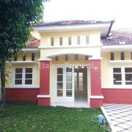 Jual Rumah Siap Huni Satu Lantai Di Bukit Palma Citraland -MUSN0184