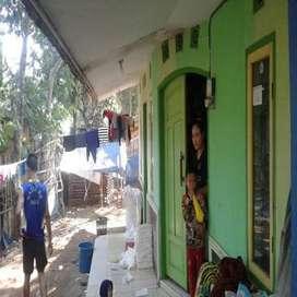 Rumah di Kampung Wanir - Bandung WOFF268-1