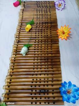 South Indian Bamboo Flute for Beginners