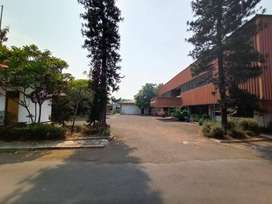 Pabrik Strategis di Tangerang Kota