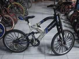 sepeda gunung full bike mtb