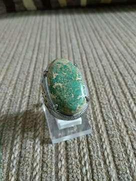 Cincin Batu Pirus Persia