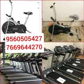 sale Treadmills pr or Exercise Cycles pr