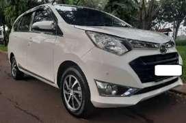 Rental mobil murah Sigra R delux M.T 300K