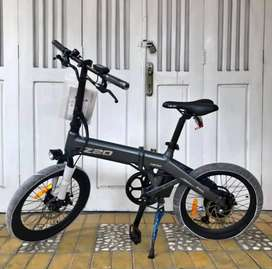 XIAOMI HIMO Z20, Sepeda Lipat Xiomi Z20, Sepeda Listrik, Moped NEW