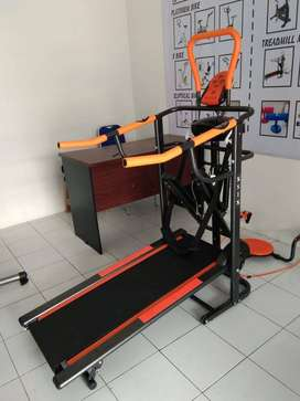 fitnes treadmill manual fitclas 6f IGF 889