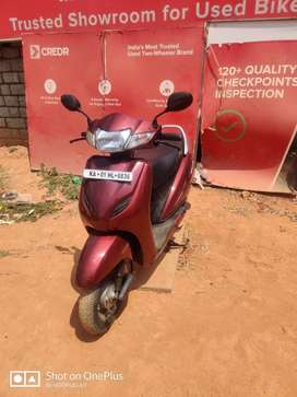 Good Condition Honda Activa 3G with Warranty |  6836 Bangalore